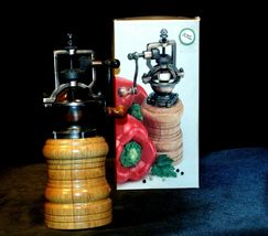 Replica Olde Thompson Pepper Grinder with Box AA-191971 Collectible 3044-36-0 image 7