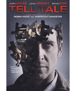 Tell Tale (DVD, 2010) - $0.99