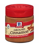 McCormick Ground Cinnamon, 1 oz - $8.86