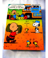Vintage SNOOPY PEANUTS #4718 Jigsaw Puzzle (60 pieces) By Golden - $19.80