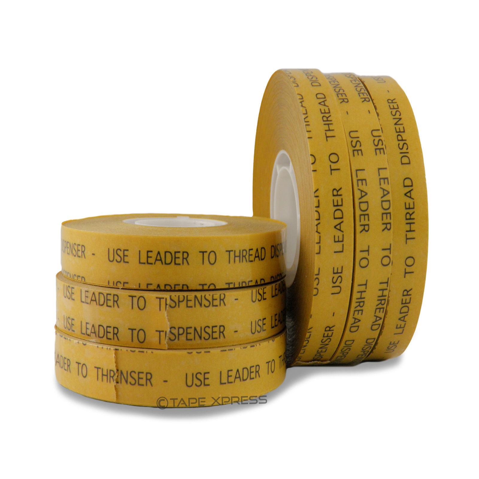 "6 rolls 1/2"" ATG Adhesive Transfer Tape (Fits 3M Gun) Photo Crafts Scrapbooking"