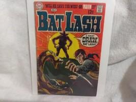 Bat Lash, DC Comics, July 1969, Number Five - $2.25