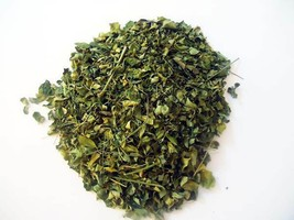 Quality Dried Moringa Oleifera Leaves Soursop Herb Herbs Spices of the World - $10.99