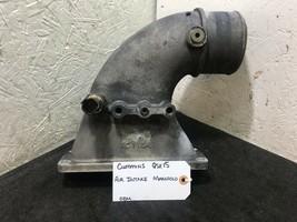 CUMMINS QSX DIESEL ENGINE AIR INTAKE ELBOW OEM - $180.50