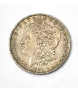 1880 O  $1 Morgan Silver One Dollar US Rare New Orleans  VAM 48 Hangnail  - $49.49