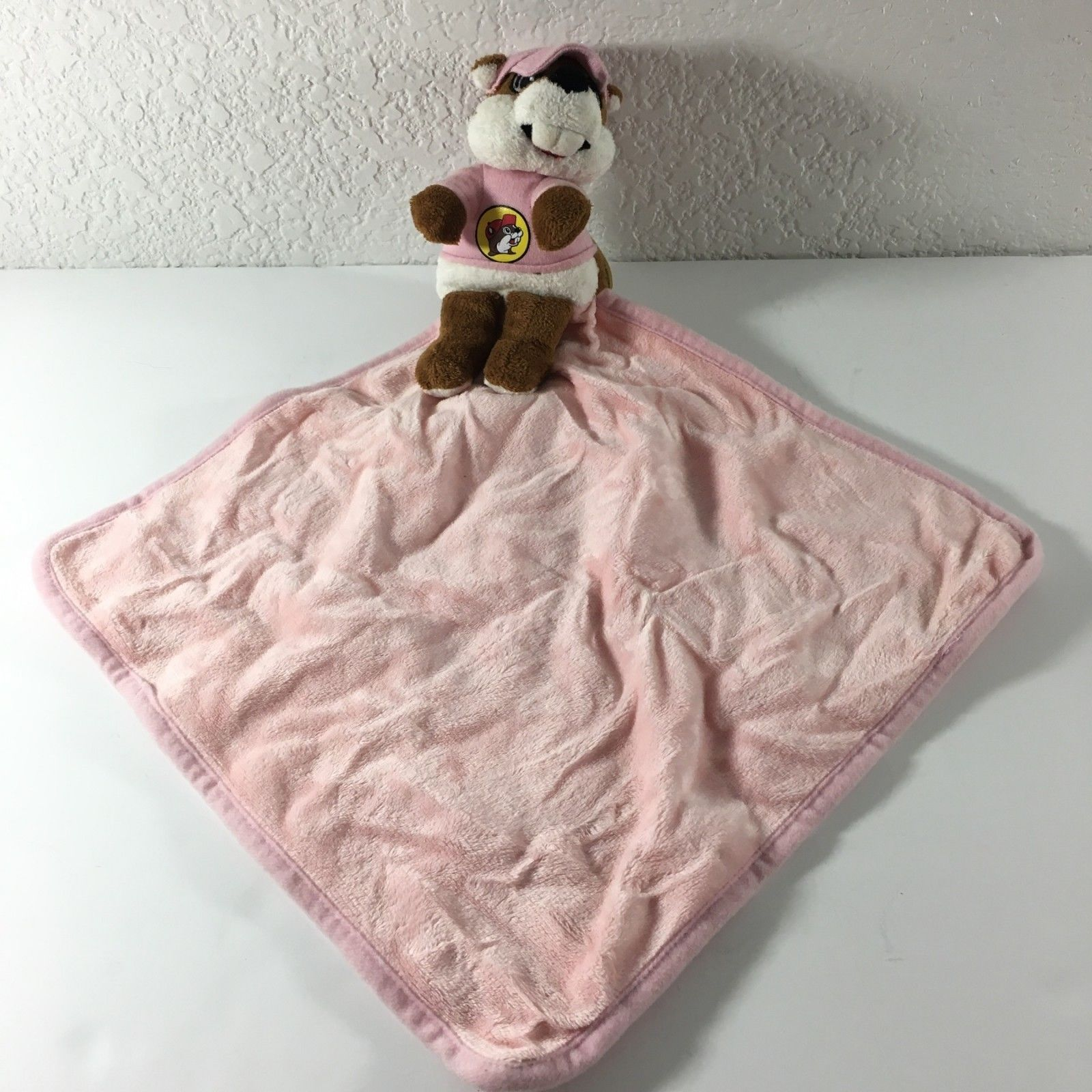 d523e9ca4 Jaag Buc-ees Lovey Pink Chipmunk Security and 50 similar items