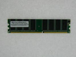 1GB MEMORY FOR APPLE MAC MINI 1.42GHZ M9971LL/B