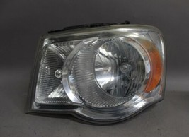 2007 2008 2009 CHRYSLER ASPEN LEFT DRIVER SIDE HEADLIGHT LAMP OEM - $89.09