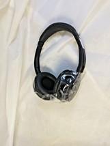 Genuine Natune Nissan Infiniti  Folding Wireless Headphones Part # 10R-0... - $39.95
