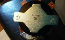 ELECTRO SWITCH ROTARY SWITCH PART # 8439118 image 3
