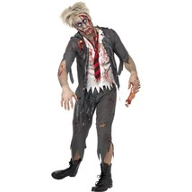 High School Horror Zombie Schoolboy - $45.09