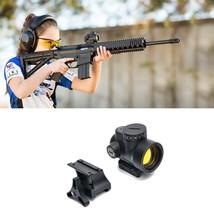 Ot rifle sight holographic red dot scopes reflex scope collimator sight optics tactical thumb200
