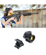 T rifle sight holographic red dot scopes reflex scope collimator sight optics tactical thumbtall