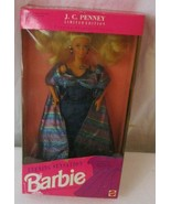 1992 J.C.Penny Evening Sensation -Evening Elegance series -  Mattel item... - $15.83