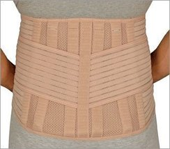 Therall Back Support Heat Retaining, small - FLA Orthopedics 53-5374 - $40.99