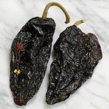 Ancho/Pasilla Chili Peppers - Dried - 2 cases - 5 lbs ea - $95.02