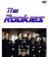 The Rookies (1972 ABC TV Pilot) - $23.50