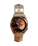 Star Trek Captain Picard Borg, Fossil Limited Edition Watch, #XXXX/10K J... - $117.66