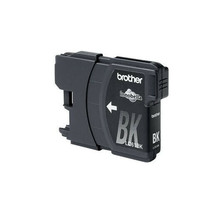BRTLC61BK Brother LC61BK Black Ink Cartridge For Brother DCP-165, 255, 2... - $38.56