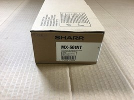 Genuine Sharp MX-561NT Black Toner for MX-M2630 MX-M3050 MX-M3070 MX-M3550 - $88.11