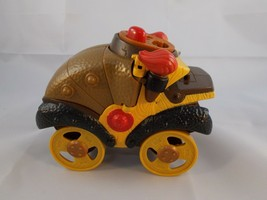 Fisher Price Imaginext Kingdom Carriage Battle Coach - $7.35