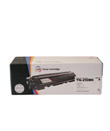 LD Toner Cartridge TN-210BK Brother Compatible Sealed Box Expiration Unk... - $11.99