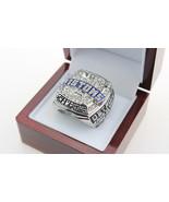 2004 Detroit Piston Basketball World Championship Ring - $35.00