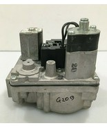 White-Rodgers 36E55 200 Carrier EF33CW199 Gas Valve used tested #G209 - $39.27