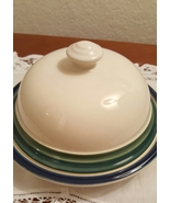 Pfaltzgraff Collection Ocean Breeze Pattern Covered Dish - $35.00