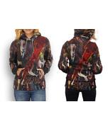 hoodie women 4CDC Rock Band - $43.99+