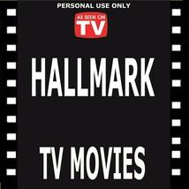 Hallmark TV Movies DVD OTA TV Movie Your Choice Lot #3 - $2.29