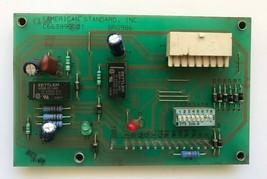 American Standard Trane Defrost Control Board C663999G01 BRD986 used  #A09 - $27.96