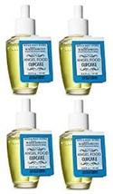 Bath & Body Works Angel Food Cupcake Wallflower Fragrance Refill Bulb - ... - $25.99