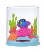 BLUE TANG FISH - Plastic Solar Powered Swimming Fish Terrariums - $9.97