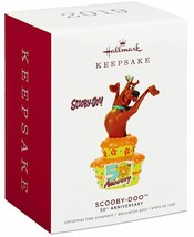 Hallmark  Scooby-Doo 50th Anniversary 2019  Keepsake Ornament - $17.12