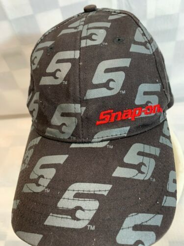 Primary image for SNAP ON Tools Adjustable Adult Baseball Ball Cap Hat