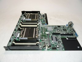HP 732150-001 Server Motherboard 2x 6 Core Xeon E5-2620 2.0GHz 0RAM DL36... - $45.14