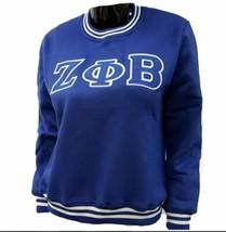Zeta Phi Beta - Sweatshirt (Medium) - £40.16 GBP