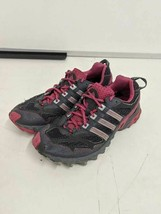 Adidas Womens Kanadia TR Trail Running Shoes Black 661899 2008 Low Top L... - $24.74