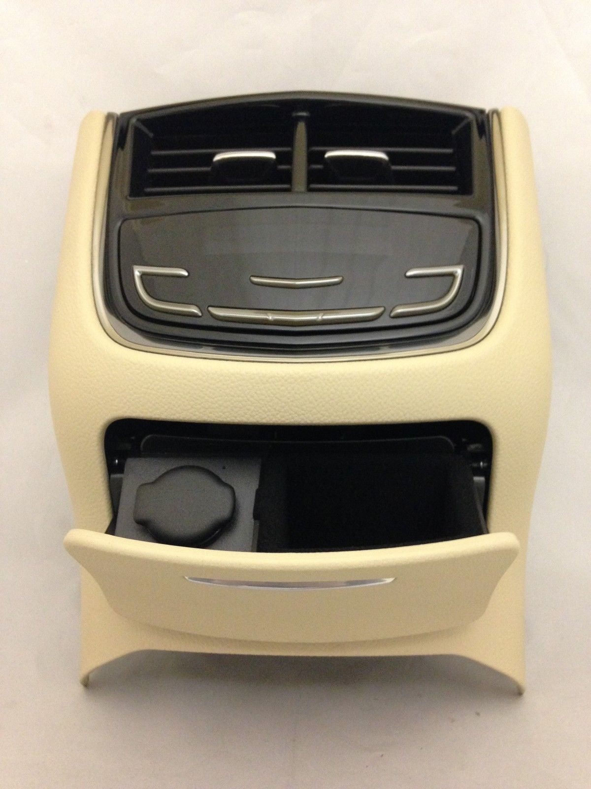OEM New Chevy Impala 2014-2018 center floor console grab handle insert