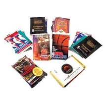 Unsearched 500 Piece Basketball Cards - $49.99