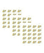 USPS Love Flourishes Forever Postage Stamps (3 Sheet of 20) - $89.69