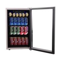 88 Can or 25 Wine Bottle Beverage Center Refrigerator - $225.00