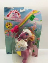 Vintage 1992 Darlin Dinos Cowgirl Dressy Dino T-REXANNE Dinosaur Figure ... - $51.41