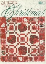 Quilt Patterns-Quilted Christmas Book III-That Patchwork Place-Gifts - $9.46