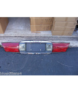 2000 2005 LESABRE TRUNK LID CENTER MOUNT TAILLIGHT PANEL OEM USED GM BUI... - $345.51