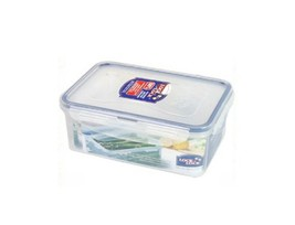 Lock & Lock BPA Free Classic Rectangular Container with Leak Proof Locki... - $19.79