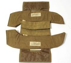 Shoulder PAD KIT ergonomic anti-slip Lightweight pads for Backpack, Hiki... - $6.46 CAD