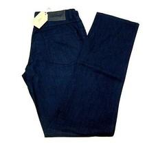 J-3799979 New Brioni Midnight Blue Trousers Pants Size US 32 - $254.61