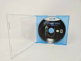 Resident Evil Revelations (Nintendo Wii U, 2013) Disc Only Tested! Mint ... - $10.39